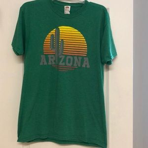 Arizona vintage look graphic t-Shirt medium
